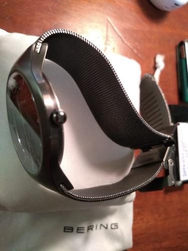 relogio breitling bering original water resistant
