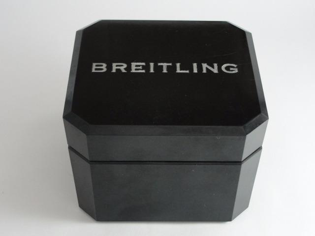 e6282d3f336 Relógio Breitling Colt Chrono Ocean A53050 - Original - R  4.900