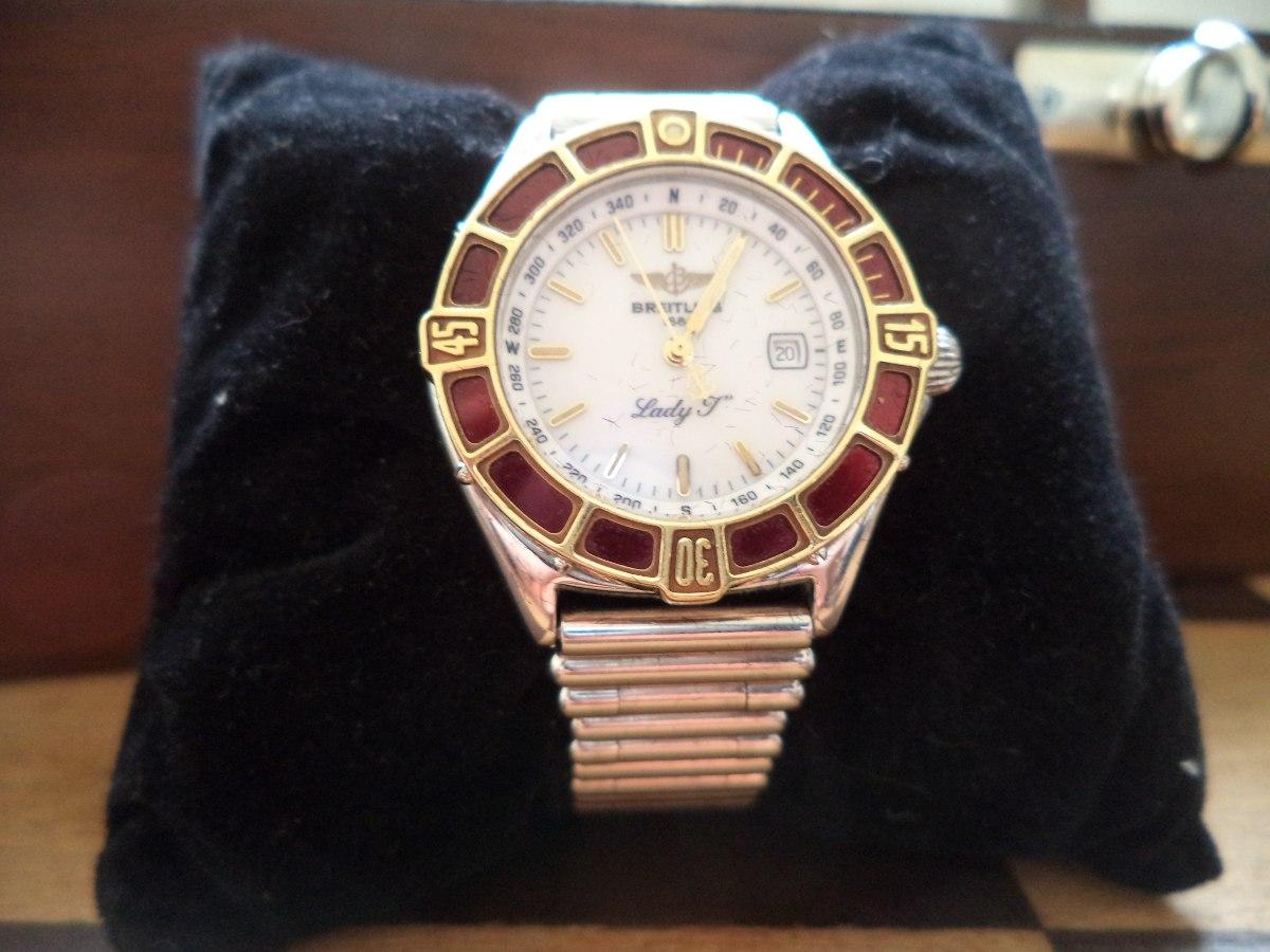 54a7050f29e Relógio Breitling