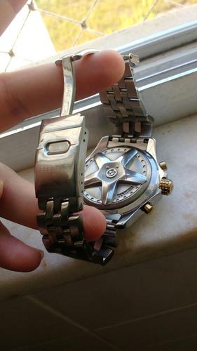 relógio breitlling for bentley 1884 automático.