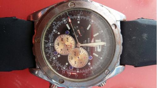 relógio brenting original