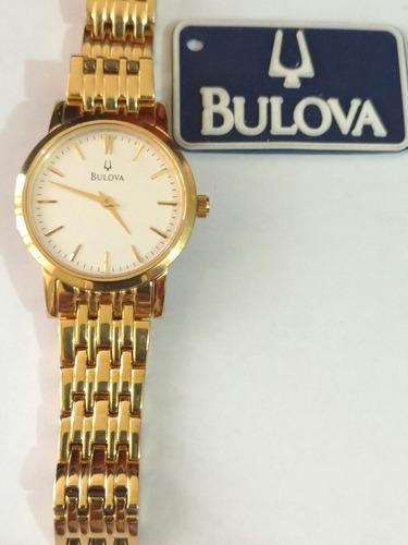 relógio bulova 97l116