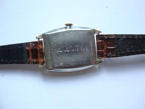 relógio bulova antigo anos 40 raríssimo