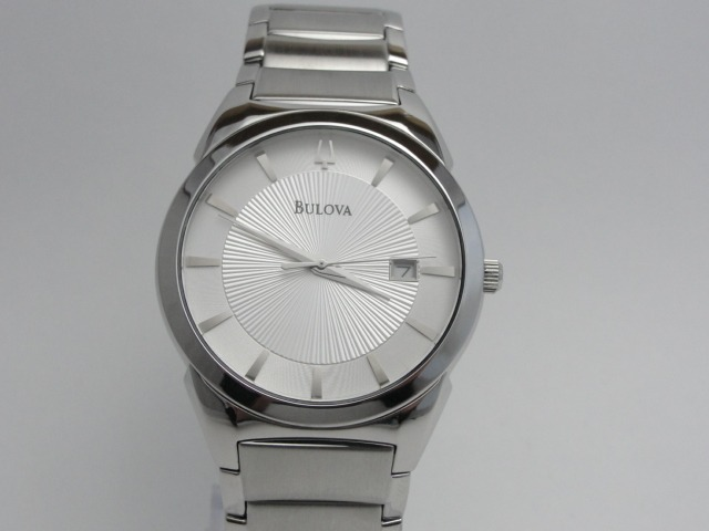 767b12a0a38 Relógio Bulova Classic Collection - Masculino - Ref  96b015 - R  820 ...