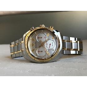 Relógio Bulova Curv Chronograph 98a157