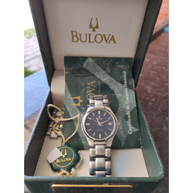 Relógio Bulova Masculino