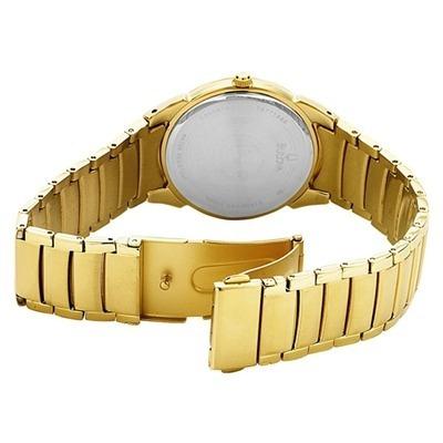 b943dabf624 Relógio Bulova Masculino Wb21605h + Brinde C  Nf   97b108 - R  747 ...