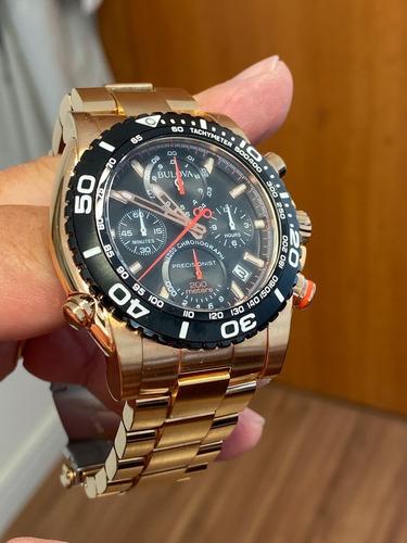relógio bulova masculino wb31792u