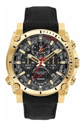 relógio bulova precisionist 97b178