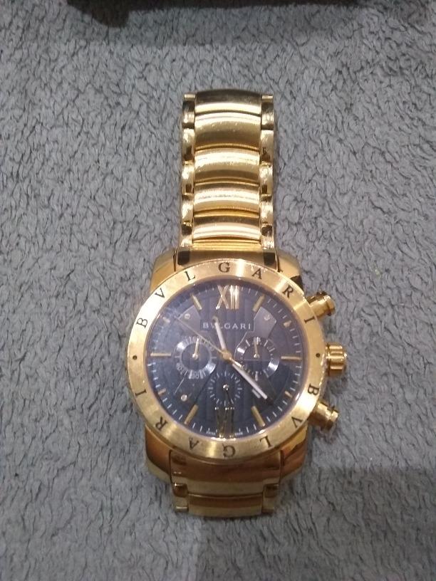 f4d18b1b535 relógio bvlgari relógio bvlgari