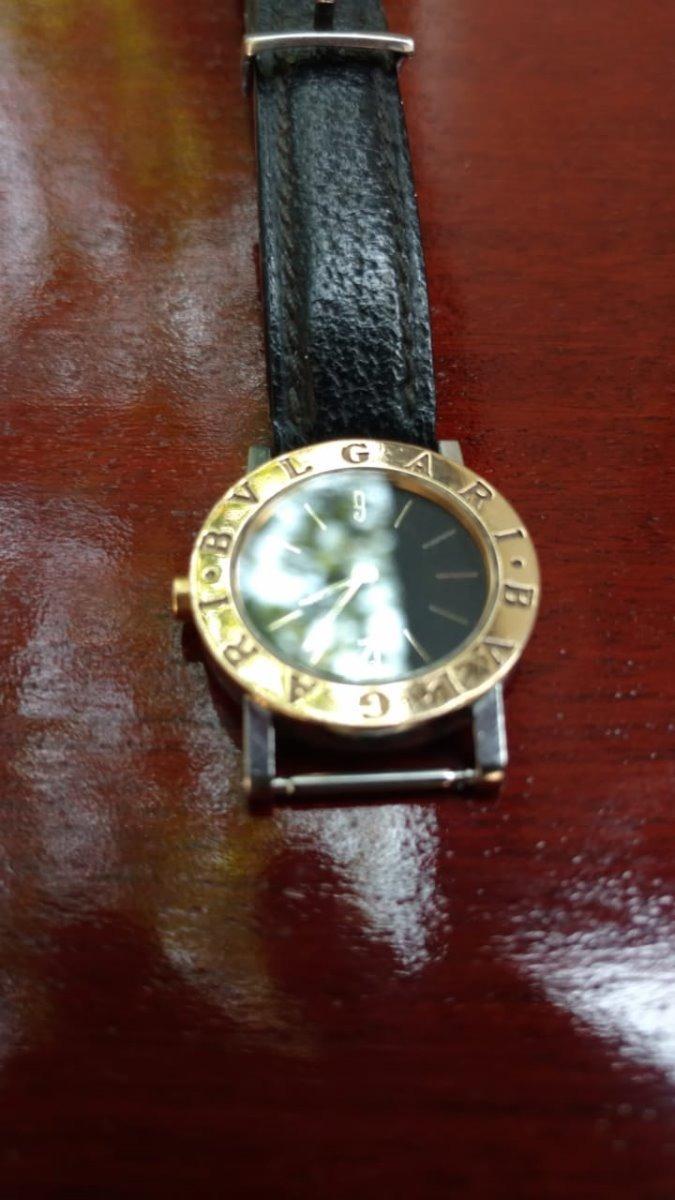 382587464f8 Relogio bvlgari feminino ouro e aço em mercado livre jpg 675x1200 Relogio  bvlgari feminino