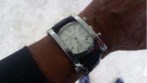 relógio bvlgari modelo assoma