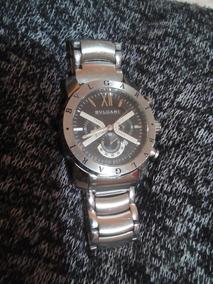 reputable site 6ca84 d515a Relógio Bvlgari Sd38s L2161 Manual - Relógios De Pulso para ...
