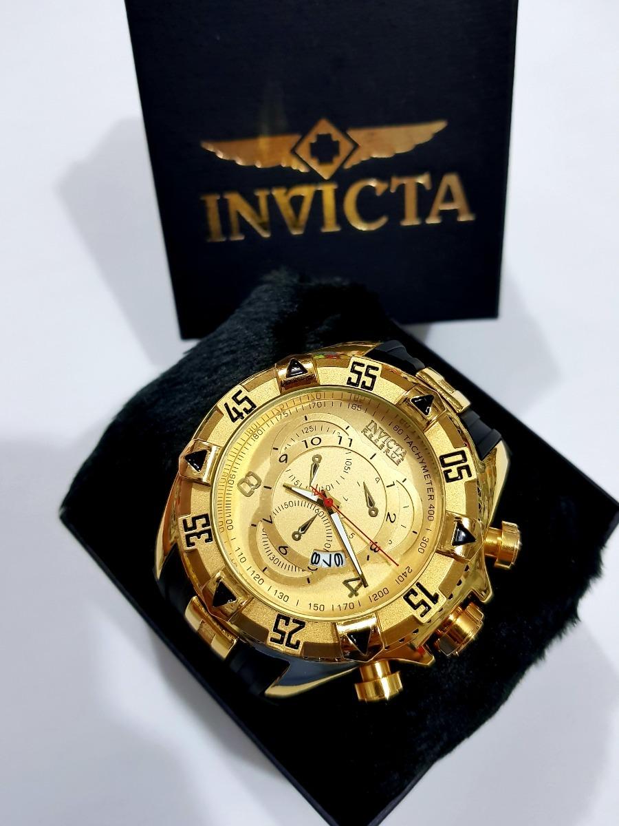 c1bd284ba95 relógio c00268 invicta 5514 subaqua noma ii preto. Carregando zoom.