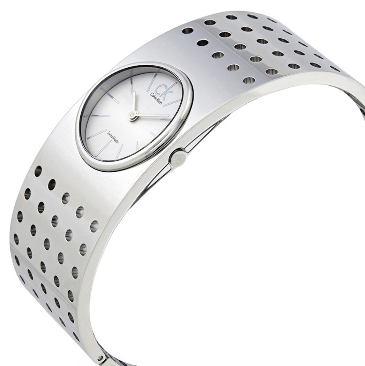 89467ca724c relógio calvin klein feminino bracelete k8323120 original. Carregando zoom.