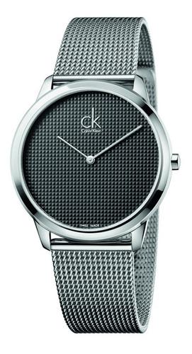 relógio calvin klein - k3m2112x