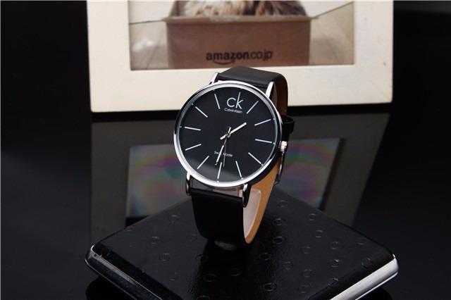 8b5a2910064 Relógio Calvin Klein - Oferta ! - R  64