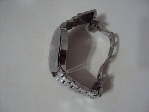 relógio calvin klein  - quartz - swiss made