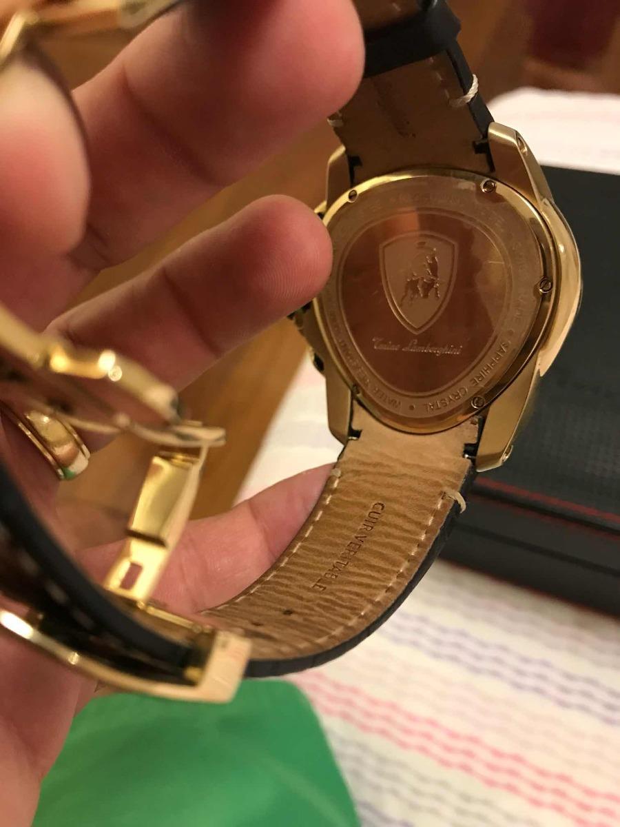 c719b4dd209 relógio canino lamborghini spyder original. Carregando zoom.