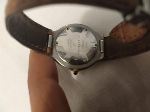 relógio cartier must