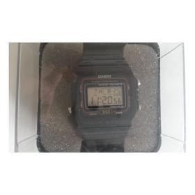 Relógio Casio Anos 80 Dw-280 Masculino Vintage Funcionando