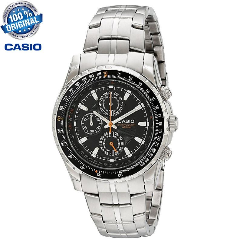 cf00f069bf1 Relógio Casio Aviador Pulseira De Aço Analógico Caixa Manual - R  245