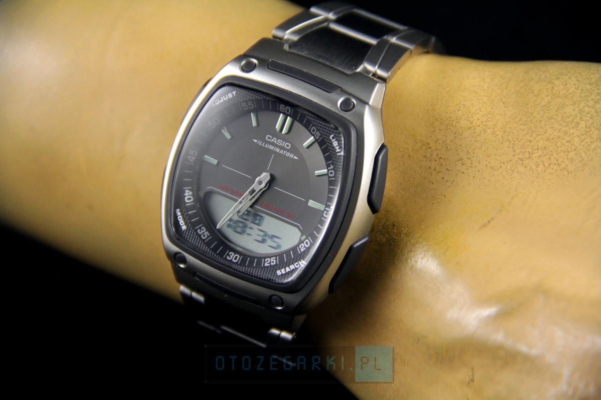 Wrg 30 1887Manual Reloj Casio Telememo AR5jL4q3