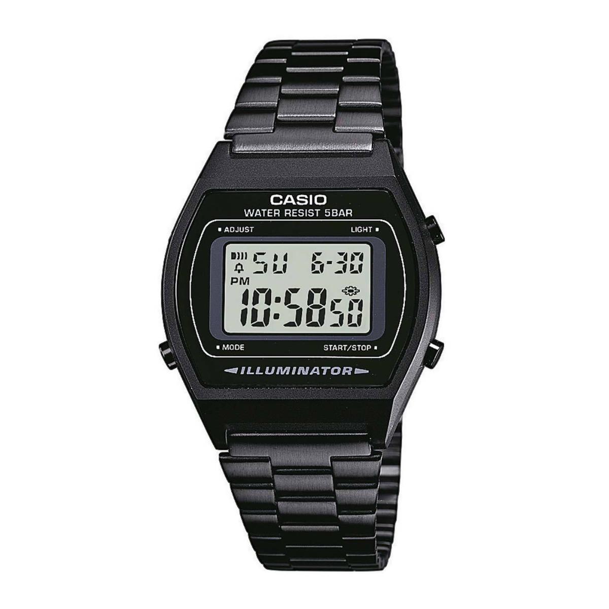 7cf8c907230 relógio casio b640wb-1adf vintage. Carregando zoom.