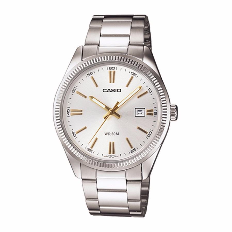 20a580eb0a1 relógio casio classic mtp1302d-7a2vdf. Carregando zoom.