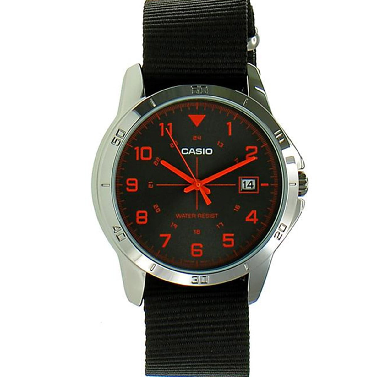 f4e38c8bc11 Relógio Casio Collection Masculino Mtp-v008b-1budf - R  149