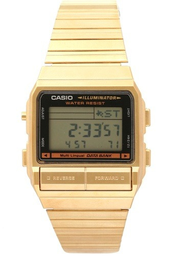 relógio casio db-380g-1df 000383redm