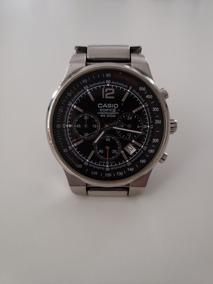 a836beed669a Relogio Casio Ef 500 Edifice - Relógios no Mercado Livre Brasil