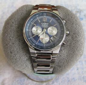 aae791a8a1a5 Casio Edifice 5069 Efe 500 - Relógios no Mercado Livre Brasil