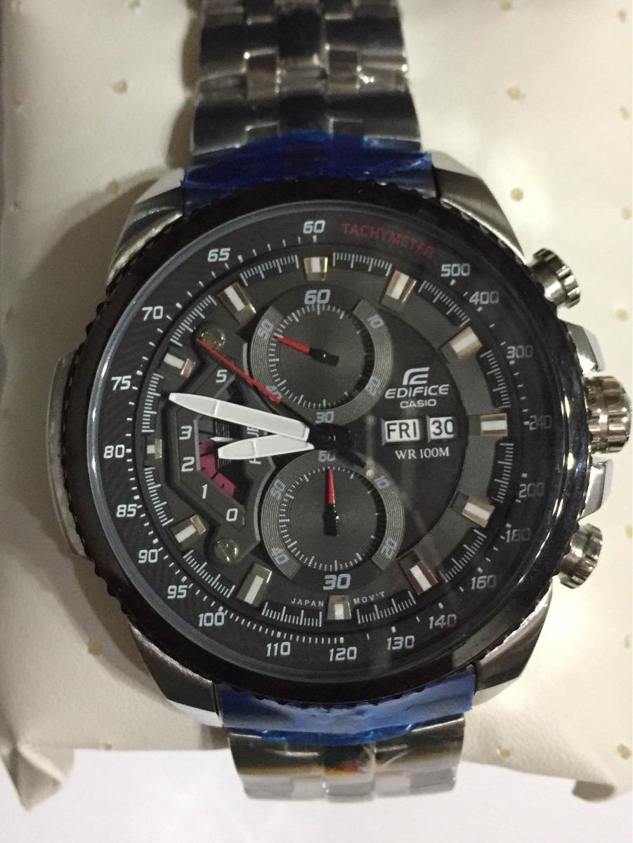 cfe748a6ae5d relógio casio edifice ef 558 masculino. Carregando zoom.