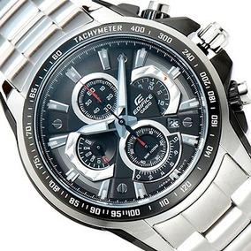 155e8187471e Casio Edifice Modelo Ef 560d 7a (5183) - Relógios De Pulso no ...