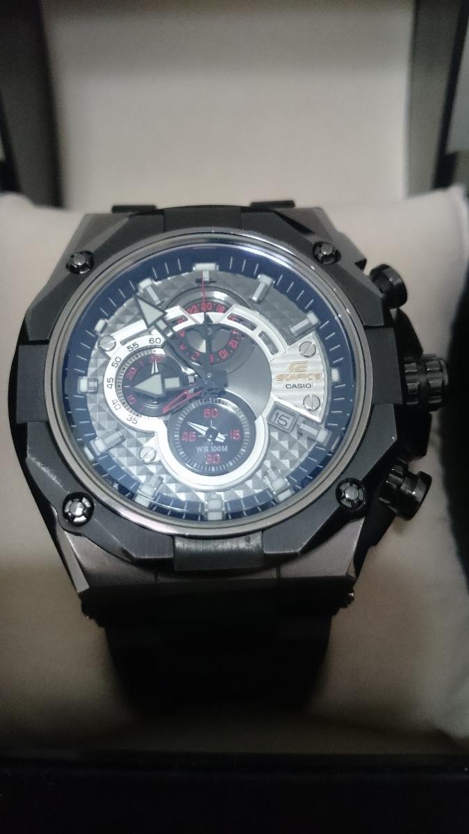b98ff25de72 Relógio Casio Edífice Efx530 Original - R  390