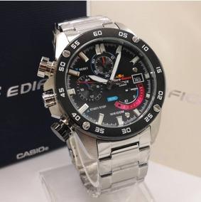 fb5b86b5c94b Relogio Casio Edifice Efr 558 - Relógios De Pulso no Mercado Livre ...