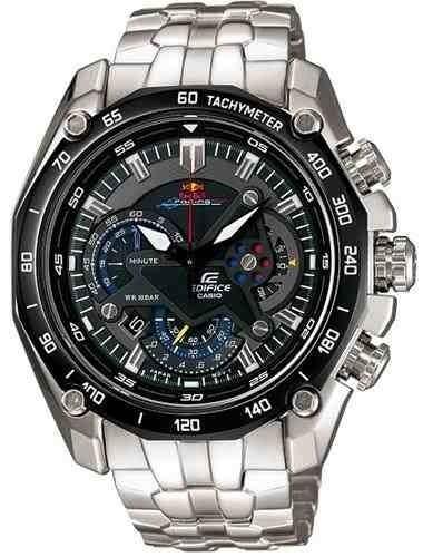 61a7d5034c5 Relógio Casio Edifice Redbull Ef-550 Rbsp Edição Limitada - R  399 ...