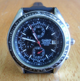 55f3e079c342 Relogio Casio Edifice 5177 Ef 558 Masculino - Relógio Casio