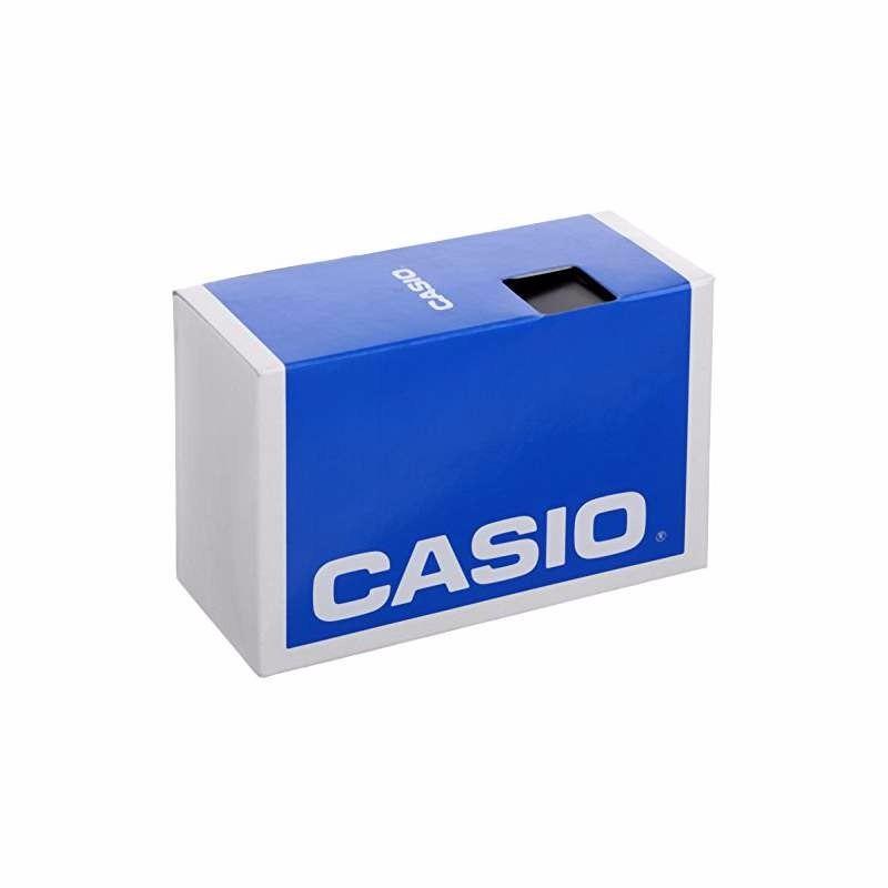 7cd846aee1b relogio casio esportivo modelo mcw-100h-1avcf - res 100m. Carregando zoom.
