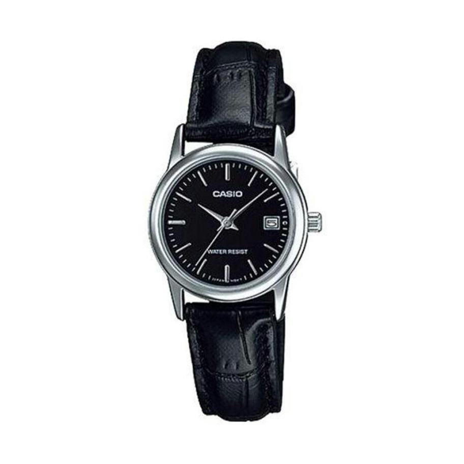 3a0b29e7e62 Relógio Casio De Fábrica Original Feminino Ltp V002l 1audf - R  128 ...