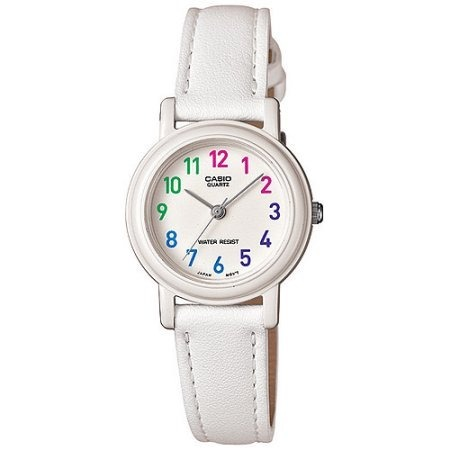 a629ddf6399 Relógio Casio Feminino Digital Analógico Clássico Casual Lin