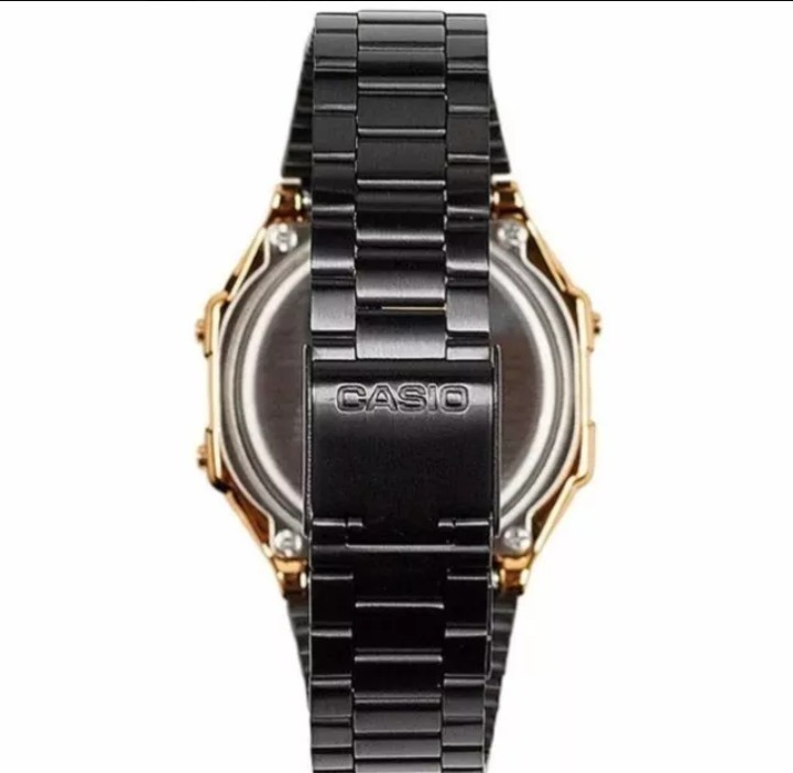 9422b234eba Relogio Casio Feminino Dourado +caixa Promoção - Ca05 - R  98