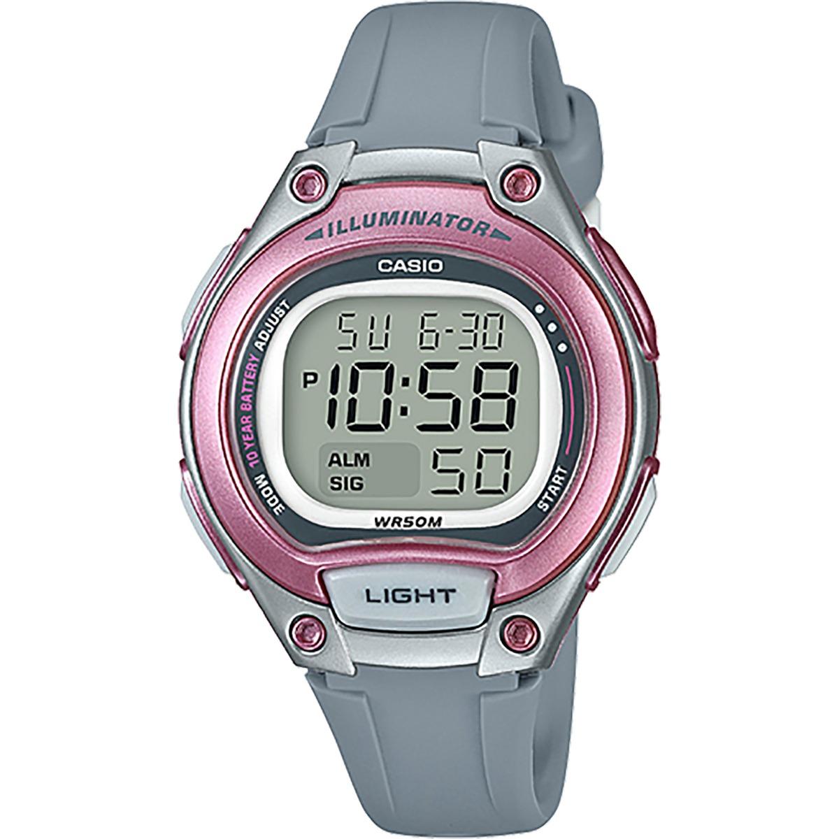 5658263608a relógio casio feminino lw-203-8avdf. Carregando zoom.