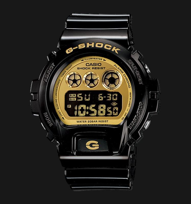 18e93f14c71 relógio casio g-shock 200 mt cronometro alarme dw-6900cb-1ds. Carregando  zoom.