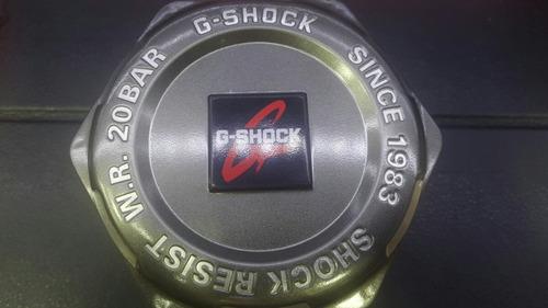 relogio casio g-shock