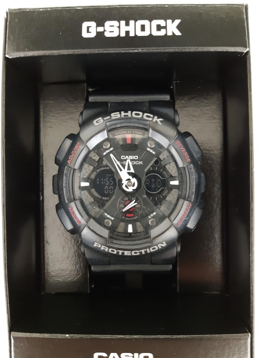 7ea0a549d11 relógio casio g-shock. Carregando zoom.