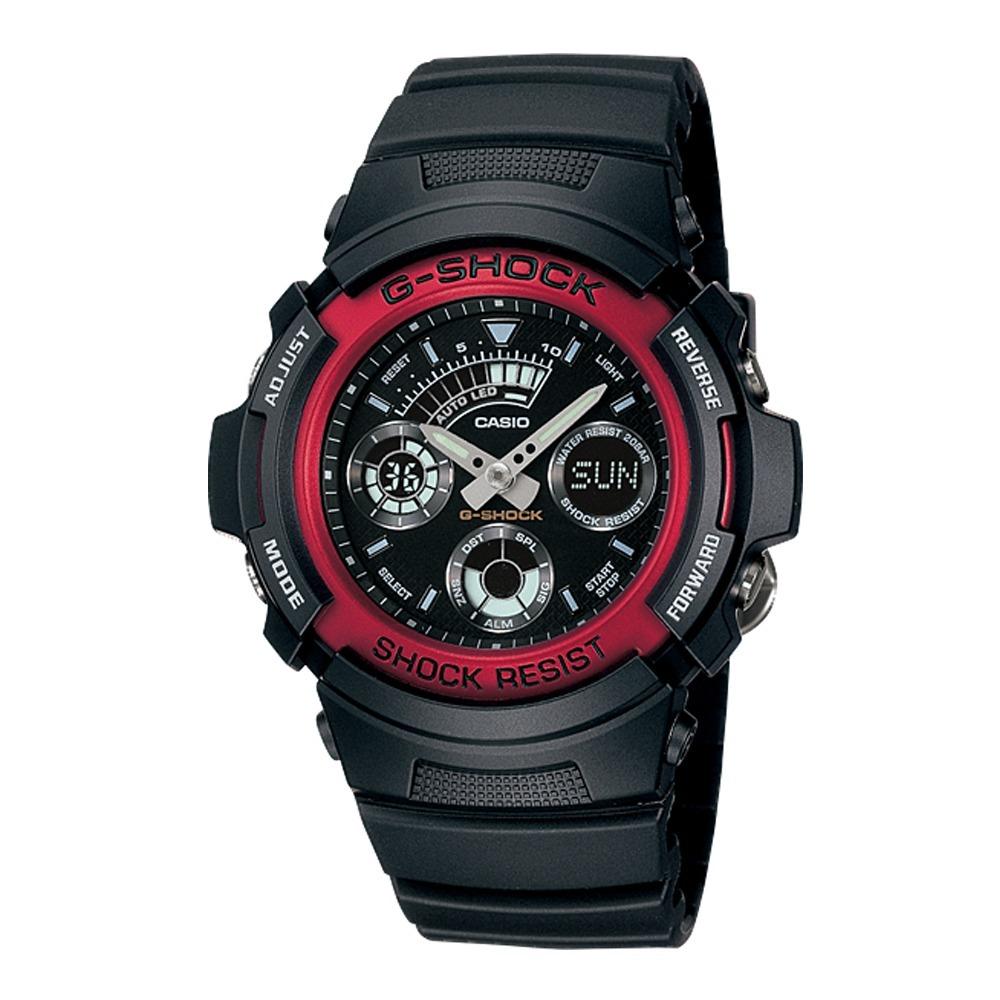 f5199fc835d relógio casio g shock aw 591 100% original - imperdível. Carregando zoom.