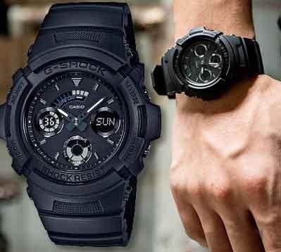 newest 84076 f1d44 Relógio Casio G-shock Aw-591bb-1adr