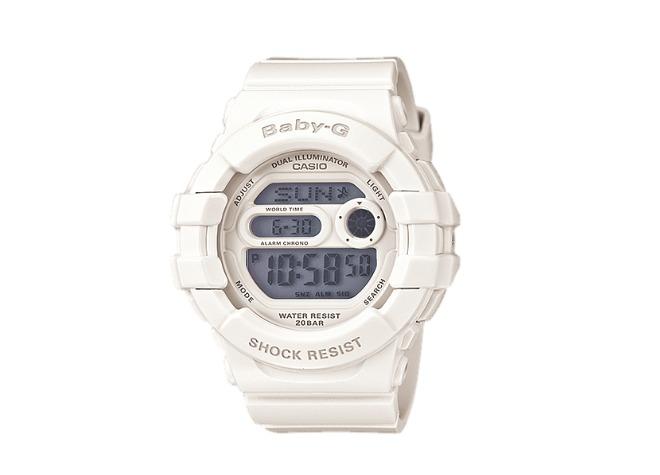 ee2609431e4 Relogio Casio G-shock Baby-g Bgd-140-7 Feminino 12x Bga-189 - R  499 ...